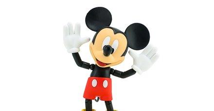 Ailece Hadi Ipucu Mickey Mouse Karakterini Olusturan Karikaturist
