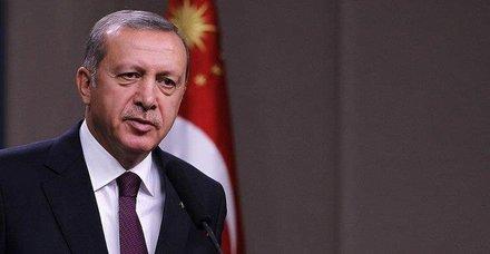 Cumhurbaşkanı Erdoğan'dan Ağaoğlu'na tebrik telgrafı