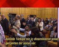 PKK ile HDP'nin kanıtlanmış bağlantıları var