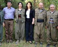 Terörün siyasi ayağı HDP için kritik gün yarın!