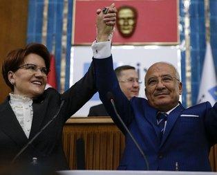 İYİ Parti Mersin'den aday çıkartamıyor