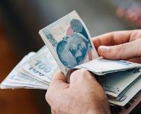 Emekli maaş zammı oranları son dakika güncellendi!