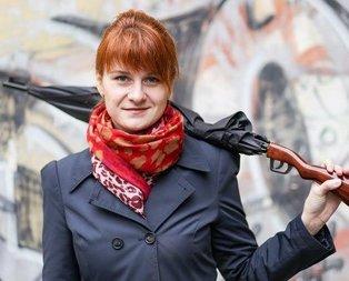 ABDde Rus öğrenciye casusluk suçlaması