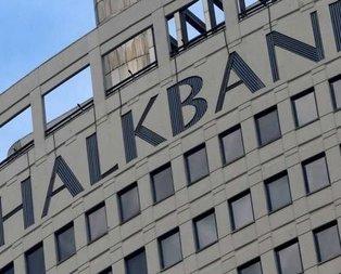 Halkbank'tan ABD'deki davayla ilgili flaş açıklama!