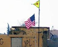 PKK Washington'da lobicilerle anlaştı!