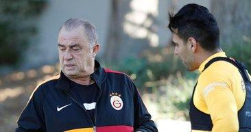 Galatasaray'a Falcao müjdesi! Son dakika Galatasaray haberleri