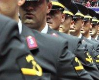 Jandarma uzman çavuş Temmuz maaşları kaç para?