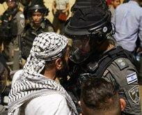 Dünya İsrail zulmüne sessiz!