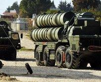 Rusya'dan flaş S-400 açıklaması: Türkiye'ye…
