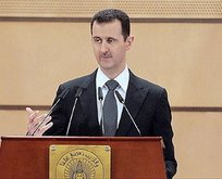 Darbeci Sisi katil Esad'a asker gönderdi