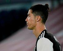İtalya Kupası Juventus'u penaltılarda deviren Napoli'nin