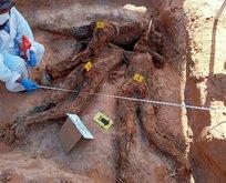 Libya'da toplu mezarlardan 7 ceset daha çıkarıldı