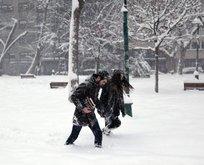 Kütahya'da yarın okullar tatil mi? Kar tatili var mı?