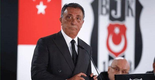 Ahmet Nur Çebi'nin test sonucu belli oldu!