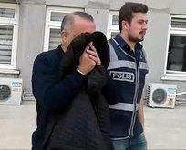 Şafak Sezer'in ağabeyi yankesicilikten tutuklandı