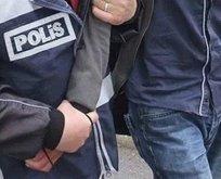 PKK'ya finans sağlayan terörist tutuklandı!