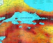 İstanbul için çarpıcı açıklama! Deprem için tehlike...