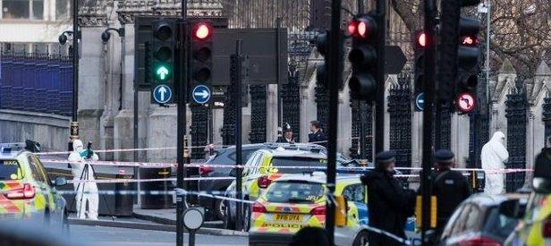 İşte Londra'daki saldırının perde arkası