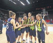 Fenerbahçe kısa kesti