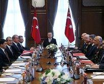 Savunmada Türkiyeyi şaha kaldıracak projeler
