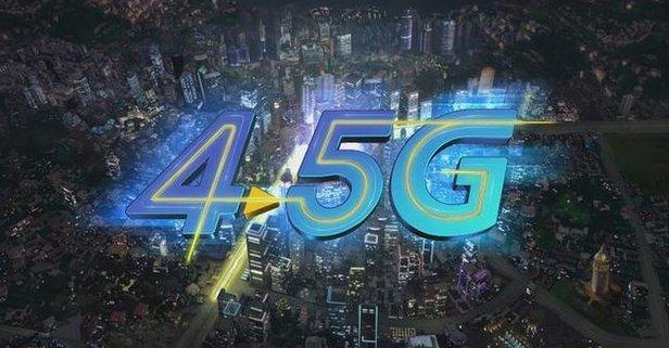 4.5G'liler 3G'lileri 11'e katladı