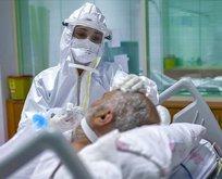 Pandemide son durum! Veriler korkutuyor...