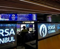 Borsa İstanbul'da yükseliş sürüyor! Canlı rakamlar...