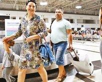 Rus turistte tarihi rekor