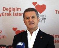 Sarıgül'den CHP'ye bomba sözler