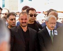 Şehit cenazesinde CHP skandalı!