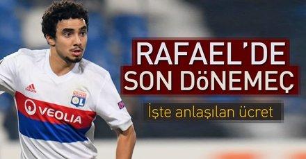 Rafael'de son dönemeç