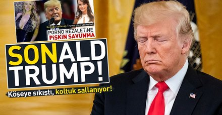 Sonald Trump