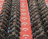 Tabur kaç kişi? Bir taburda kaç asker var? Askeri birimler açıklaması