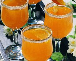 Şeftalili Şeker Kokteyli Tarifi