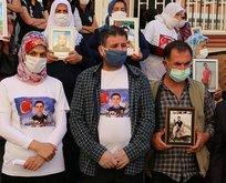 HDP önünde evlat nöbetindeki aile sayısı 151 oldu