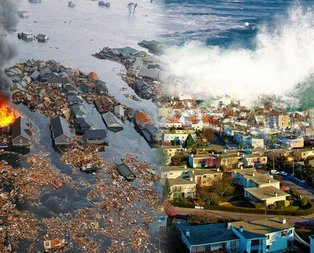 Tarihte meydana gelen en şiddetli 20 deprem