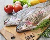 Yumurta balık hafızaya sağlık