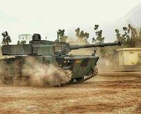 İmzalar atıldı! Türkiye o ülkeye tank üretecek