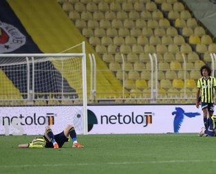 F.Bahçe - Sivasspor maçı sonrası şok sözler: Looser topçular