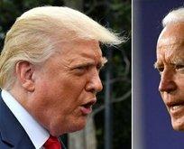 ABD'deki kritik Başkanlık seçimi için istihbarattan kritik değerlendirme: Rusya Trump'ı, Çin Biden'ı destekliyor