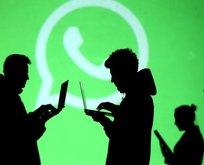 Telefonları çökerten Whatsapp hatası