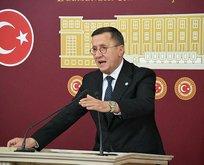 CHP'li Cihangir İslam ile İP'li Lütfü Türkkan'ın mülteci kavgası!