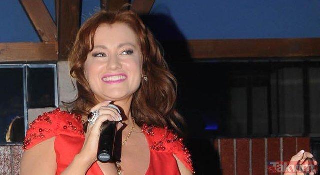 Şarkıcı Hilal Cebeci'den şok itiraf: 6 sene önce gizlice evlendim
