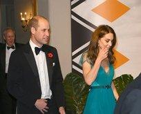 Kate Middletonı bu halde görenler çok şaşırdı!