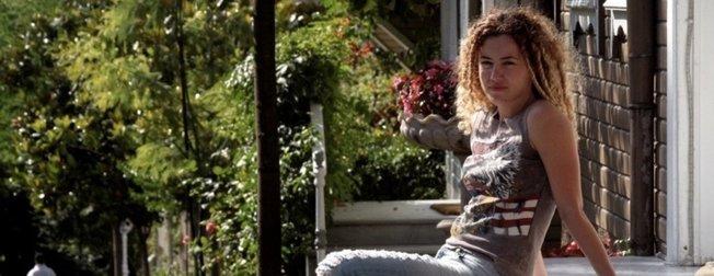 Arka Sokaklar Pınar Aydın kimdir kaç yaşında yıllar sonra o görüntüsüyle sosyal medyayı adeta salladı