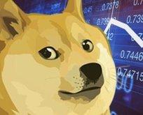 Dogecoin DOGE şaha kalktı, rekor kırdı! 1 dolar...