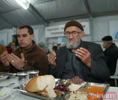 Sağlık Bakanlığı'ndan vatandaşlara Ramazan ayı uyarısı! Kalabalık iftarlara dikkat