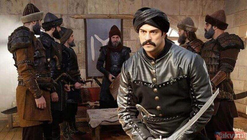 Diriliş Osman ne zaman yayınlanacak? Diriliş Osman'ın yıldızı Burak Özçivit kimdir çalışmalara başladı