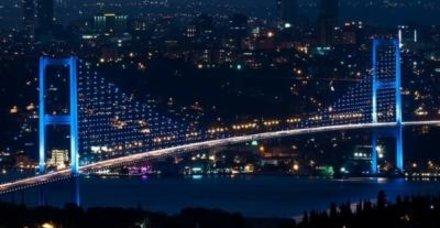 FSM ve 15 Temmuz Şehitler Köprülerinde bazı şeritler kapatıldı