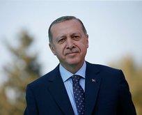 Başkan Erdoğan'dan Malazgirt'te anlamlı ziyaret